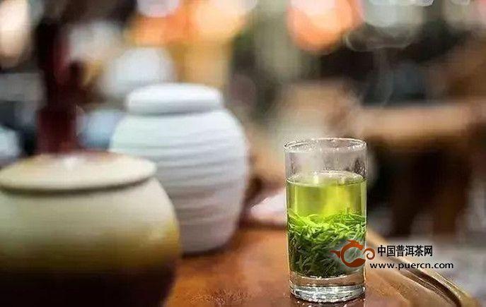 宝顶绿茶可以存放多久