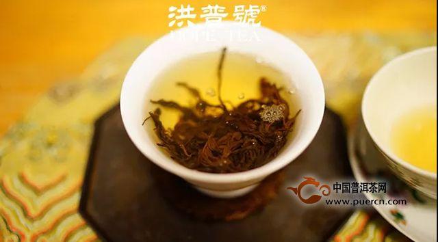 【视频】第一次喝秋茶,我劝你慢慢来!