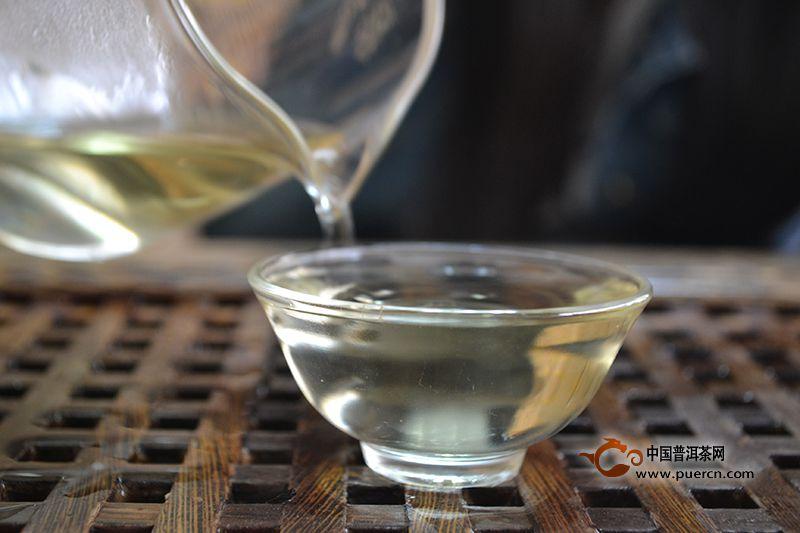 喝普洱茶一定要知道的4种不同生津感受
