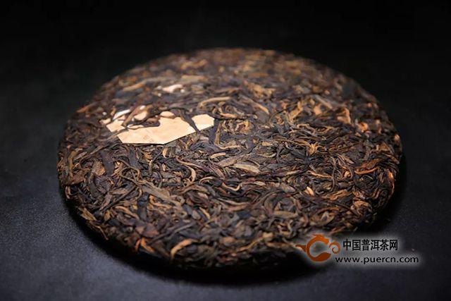 <b>至吉利茶买卖活跃将吉家年份茶近日备受茶友们</b>