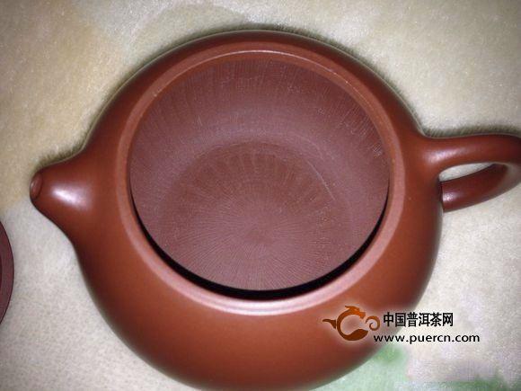 大红袍紫砂壶的特点