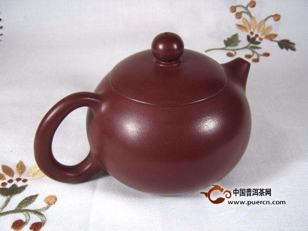 什么是大红袍紫砂壶