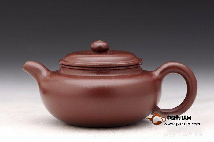 大红袍紫砂壶如何开壶