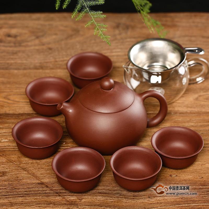 宜兴紫砂壶的基本制作工序