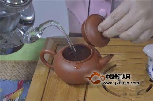 大红袍紫砂壶适合泡红茶吗