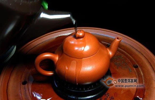 宜兴紫砂壶开壶的方法