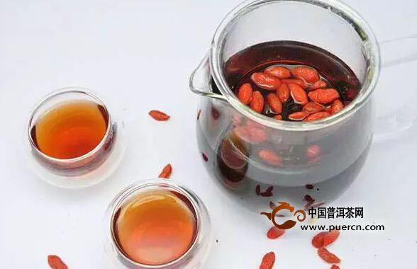 普洱茶的六种美妙搭配
