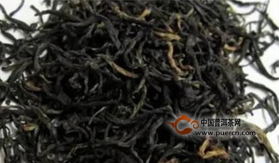 宁红功夫茶的冲泡方法