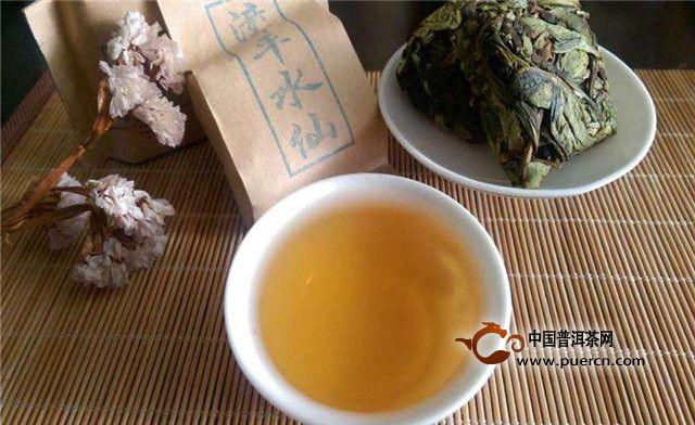 漳平水仙多少钱一斤
