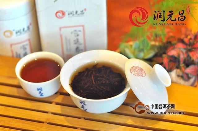 普洱茶中的咖啡碱,为什么使人兴奋使人迷