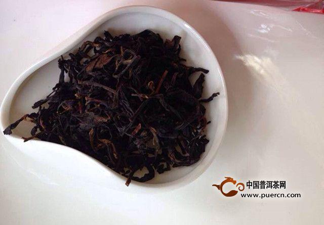 日月潭红茶怎么样