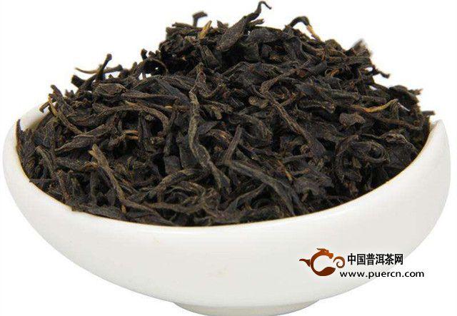 日月潭红茶营养价值