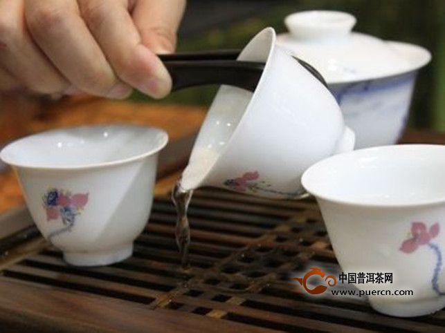台湾日月潭红茶的冲泡方法