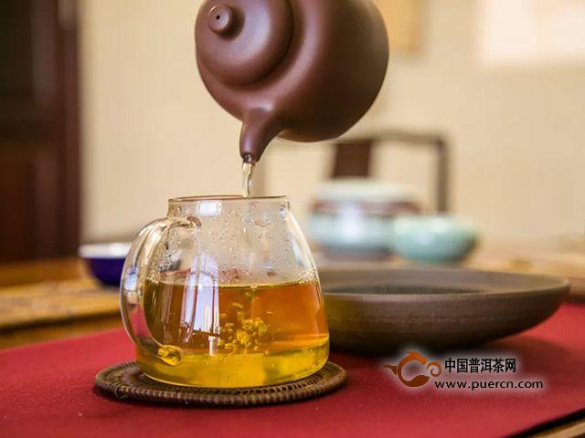 茶的使用所经历过的三个阶段
