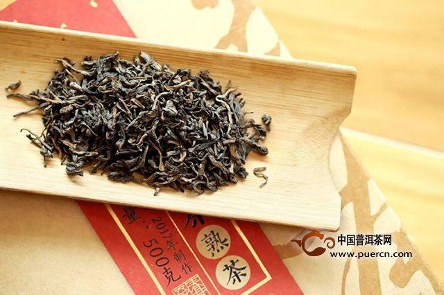 """从""""润活""""发酵到名山纯料景迈丰韵,有时代感的熟茶喝来更享受"""