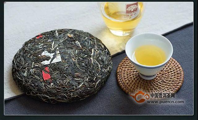 【茶知识】闻香识普洱,您识得几种普洱茶香?(下)