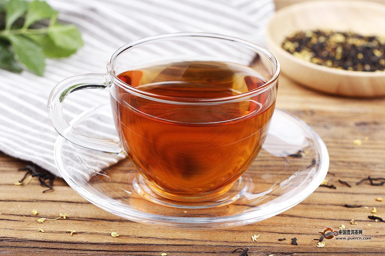 红茶的抗酸化作用