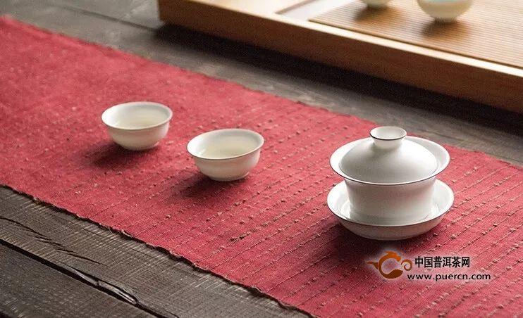 茶道入门基础知识