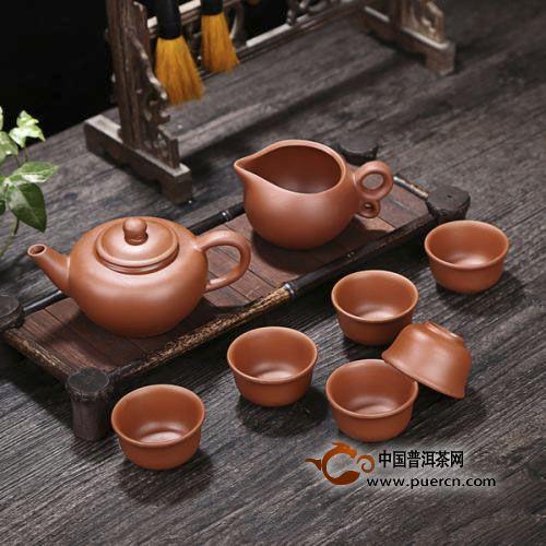 中国四大名陶是哪四个