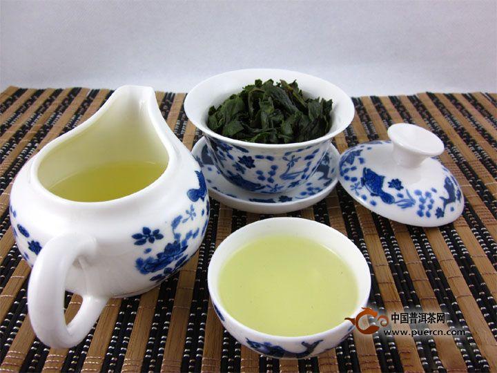 喝茶有禁忌,常见的几种茶叶的饮用注意事项