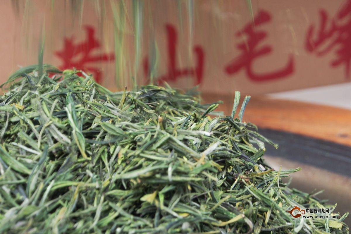 六大茶类的存放时间及保质期,你知道多少?
