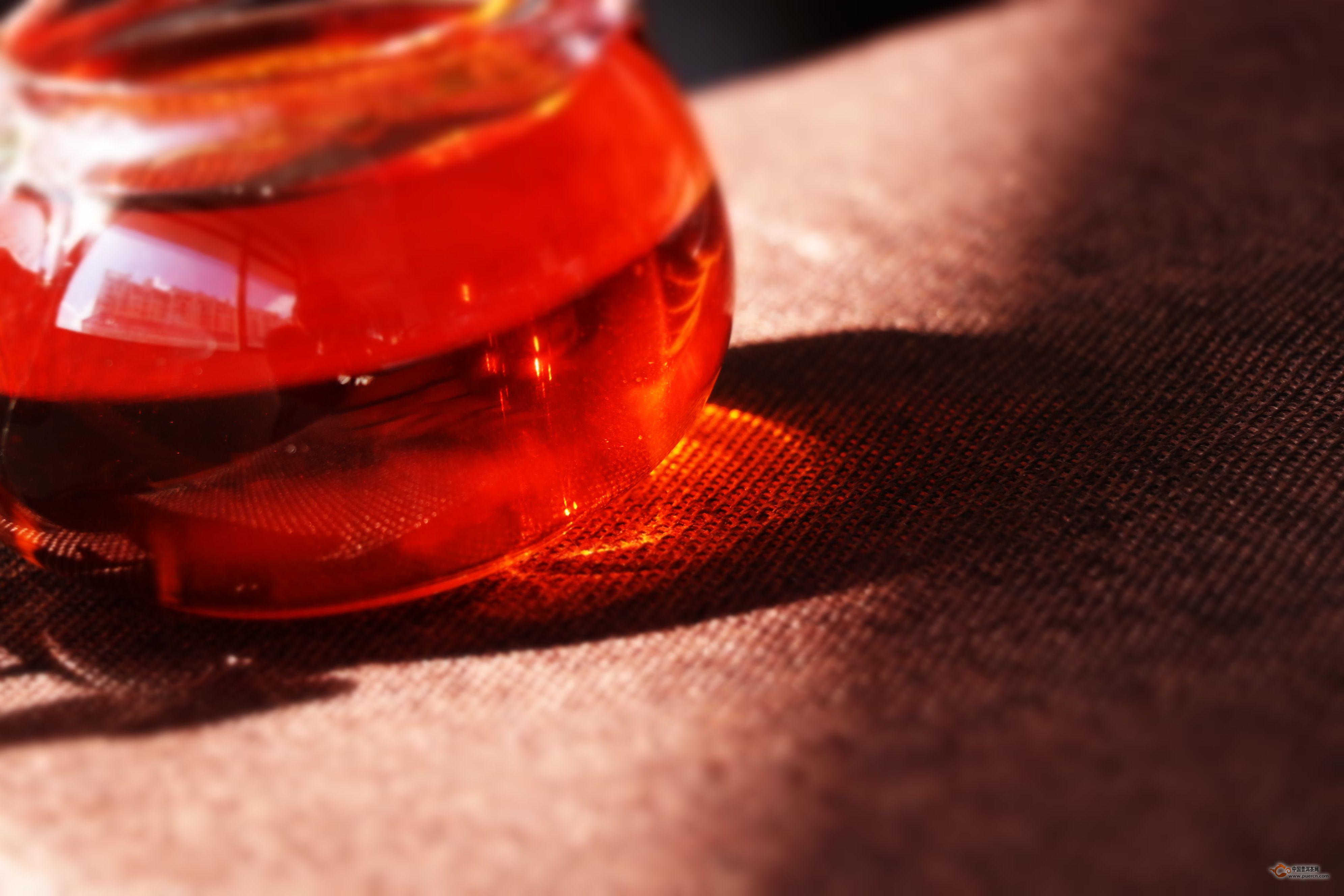 古树红茶的特点是什么?