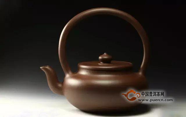 紫砂壶倒茶的手势怎么才最顺手?