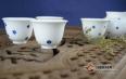 可以用不锈钢杯子泡普洱茶吗?