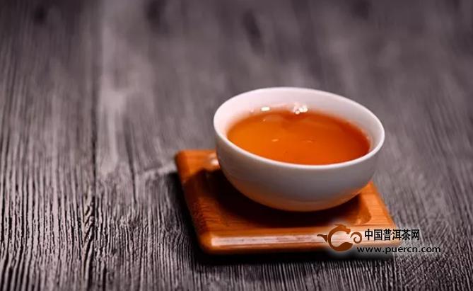 """""""甘""""与""""苦""""都是分辨普洱茶好茶的标准吗?"""