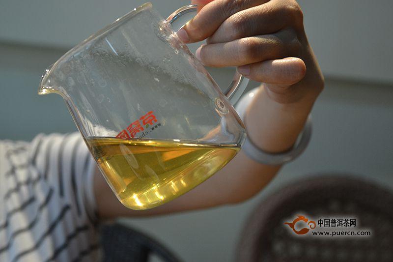 如何成为品茶高手?学会这5个动作让你成为品茶高手!