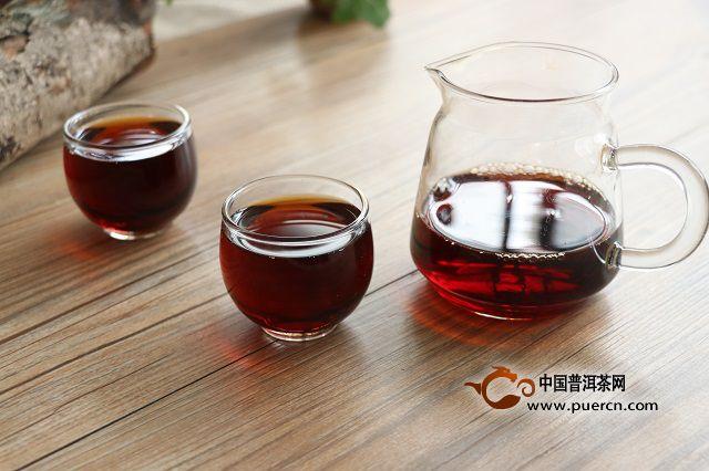 中国茶业加工方法的四个演变阶段