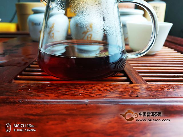 """简单易懂的入门熟茶-中国好""""韵"""