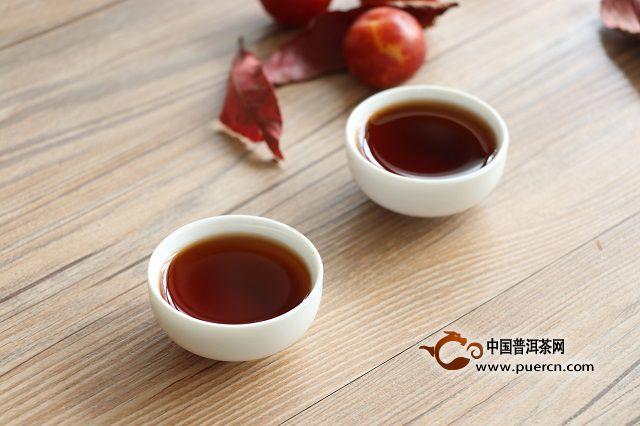 不同民族的饮茶习惯