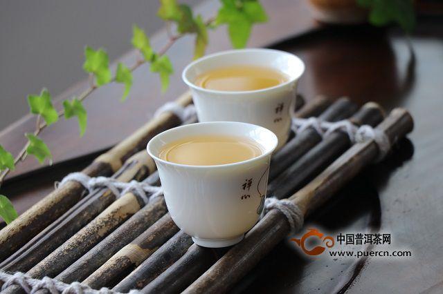 5种健康有效的减肥茶推荐