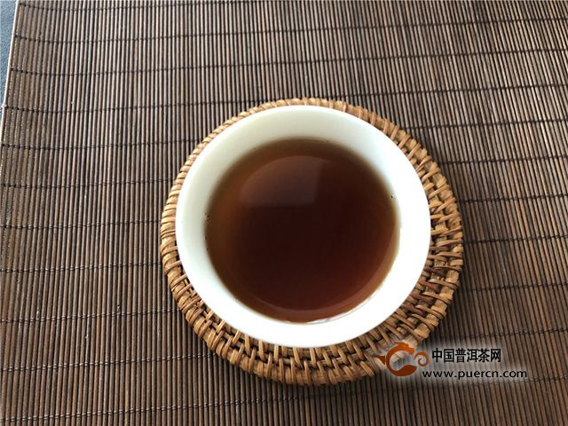 甜甜枣香-拉佤布傣熟茶-嘉木枣韵(合)