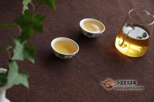 几种家庭常用的茶叶贮存方法