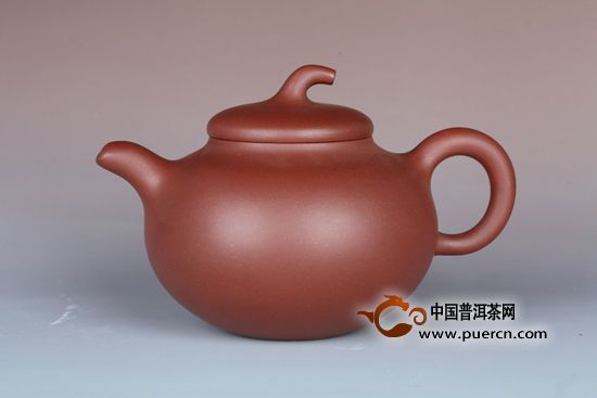 买紫砂壶时:紫砂壶的容量是一个不应该被忽略的问题