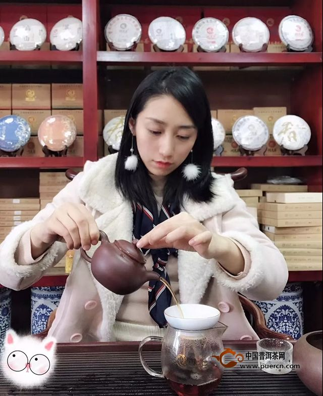 【小鱼说普洱】普洱茶每天都有新喝法,有茶的日子永远不单调