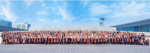 """立博体育-""""茶和天下·润泽百家——龙润奥运茶十年品牌与发展峰会""""在北京圆满举行"""