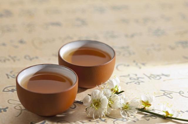 巧用茶叶护肤的七个方法