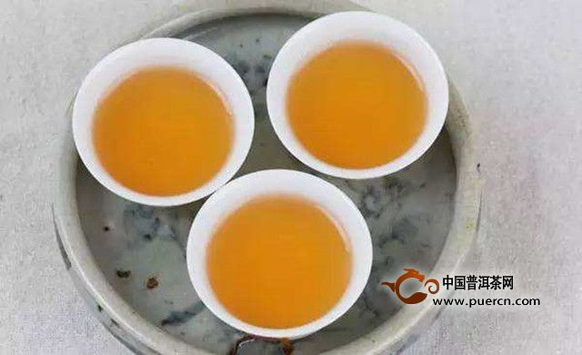 凤凰单丛茶有什么功效