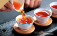 如何对普洱茶喉韵的鉴别?