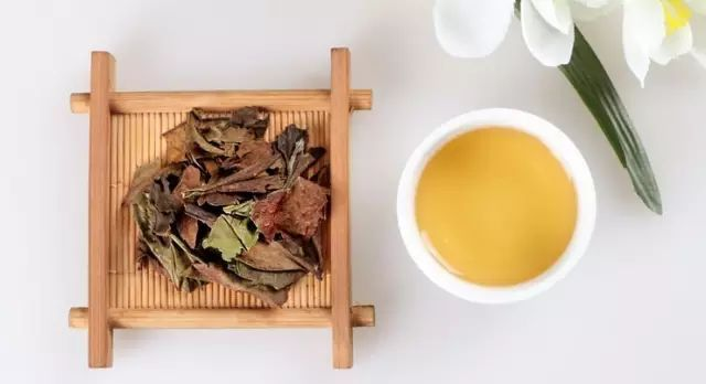 你知道喝白茶也要分年龄吗?