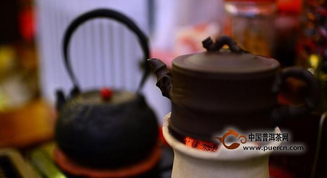 秋冬季节煮白茶的3个小窍门