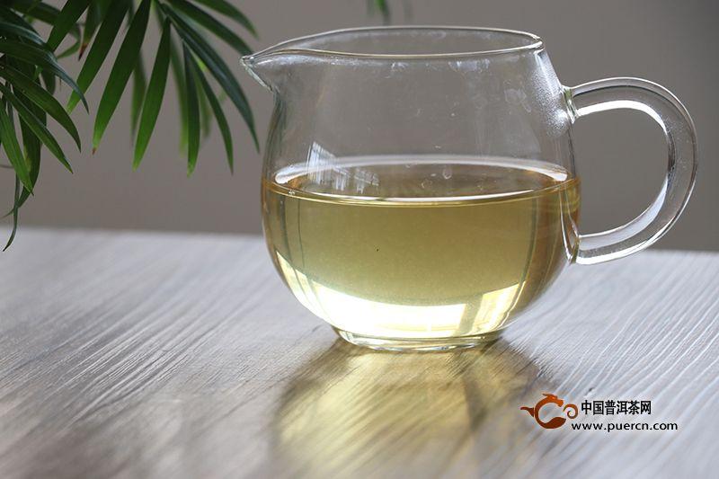 一款好的普洱茶判断标准是哪些?