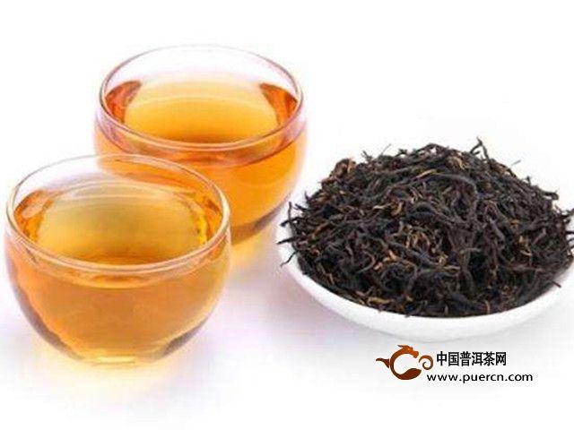 白琳工夫茶品质特点
