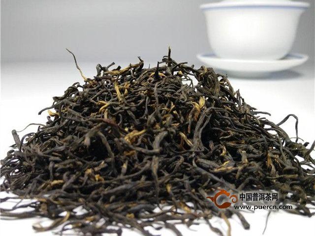白琳工夫红茶的功效与作用