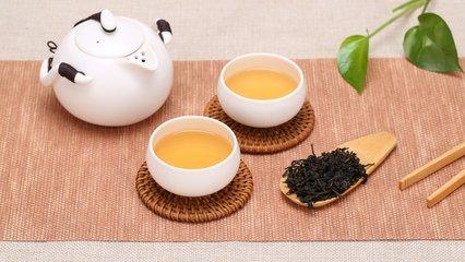 白茶喝起来为什么是甜的?