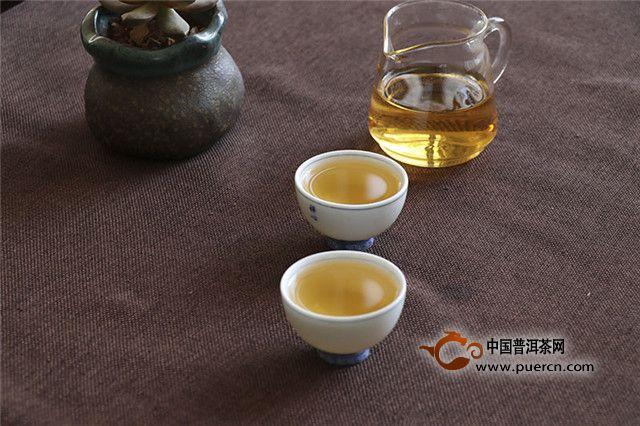 八角亭陈韵青砖:香甜溢口,韵味悠然