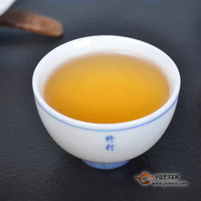 白茶有12个品不尽的魅力特征,你知道几个?